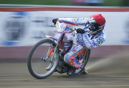 Jason Crump, en otrolig mästare på cykeln