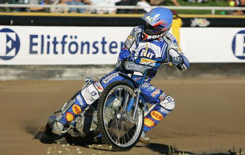 Rune Holta, 2008