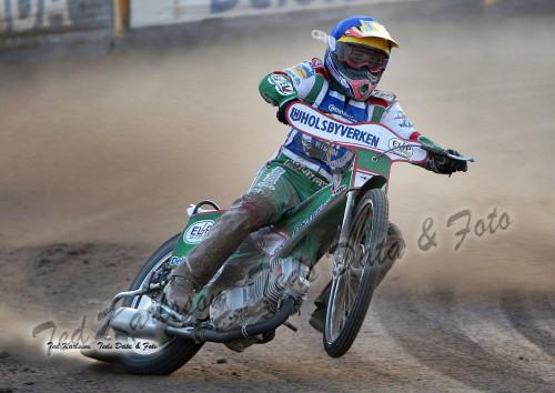 Tomas H Jonasson, 2010